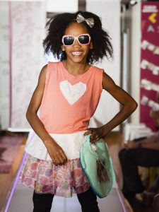 childrens fashion class ny