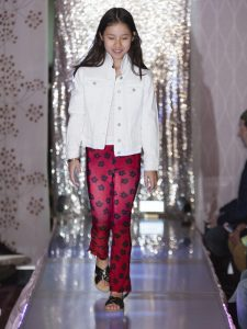childrens fashion runway show nyc