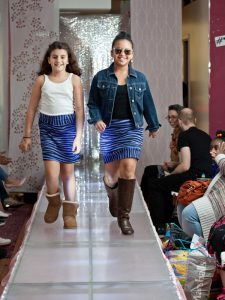 childrens runway show
