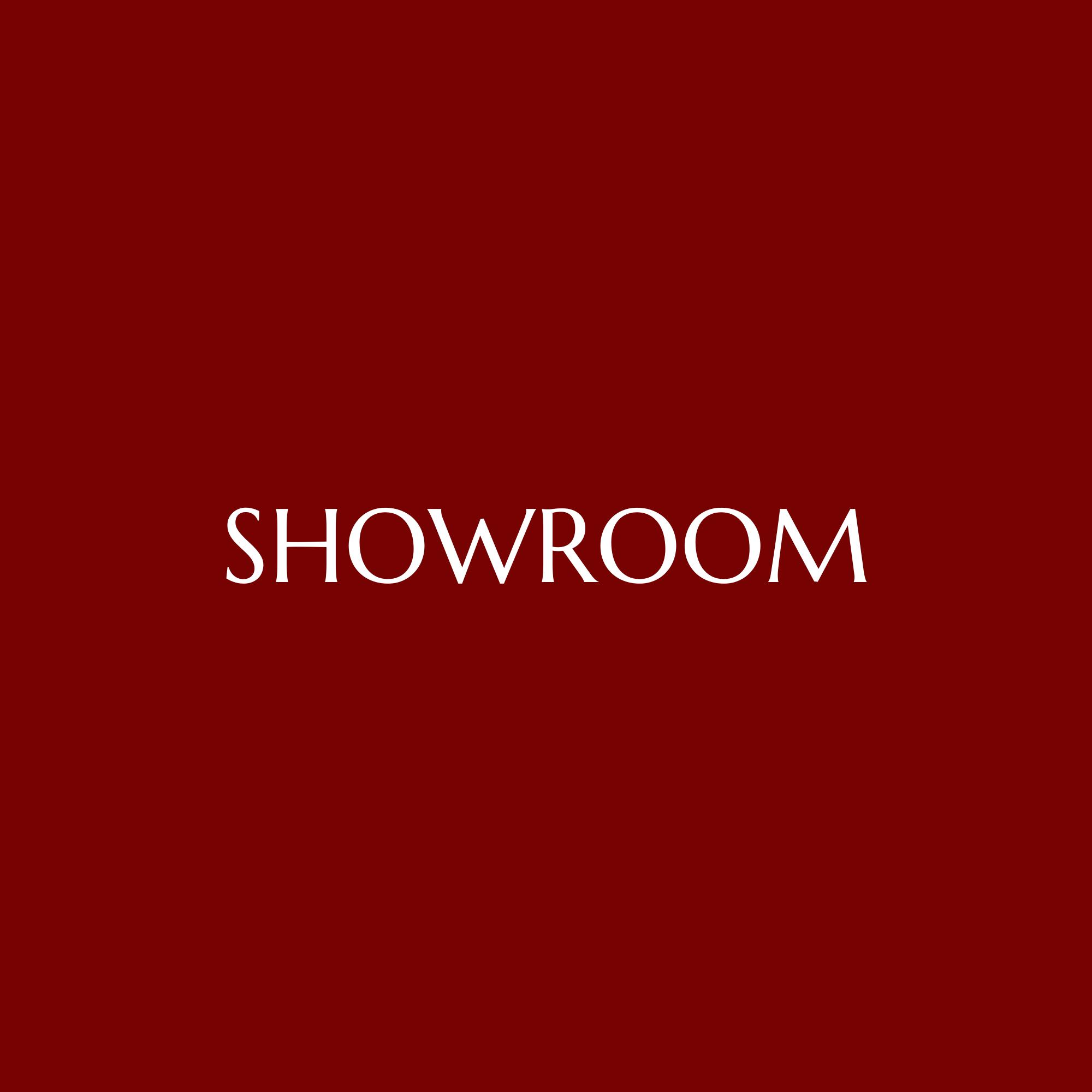 Showroom Oriental Lamp Shade