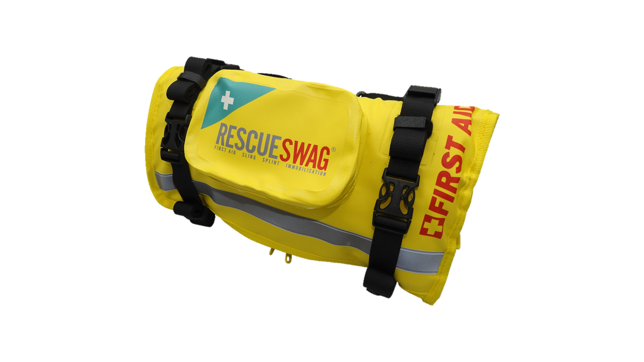 Rescue Swag First aid Kit