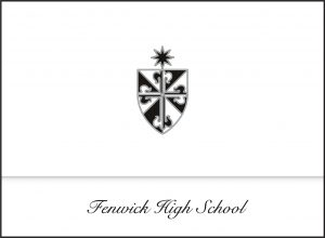fenwick high school announcement