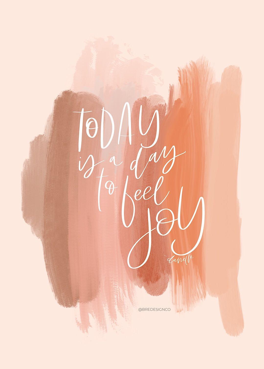 Today is JOY (1)