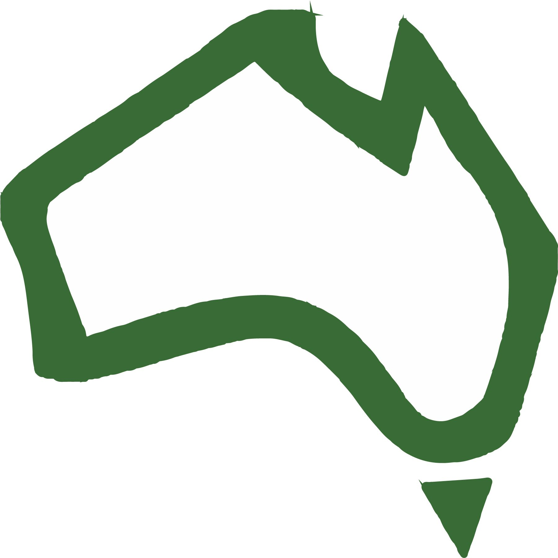 Made in AUS icon