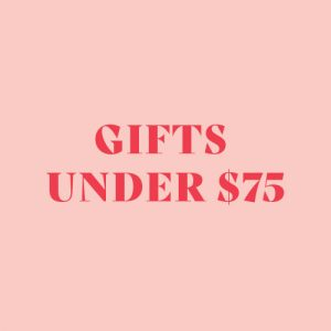 Gifts Under 75