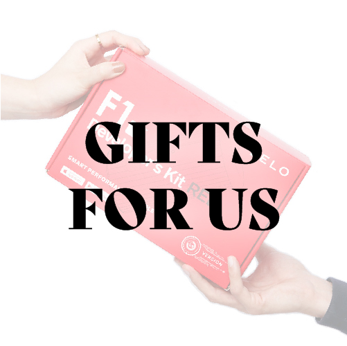Gifts for Us