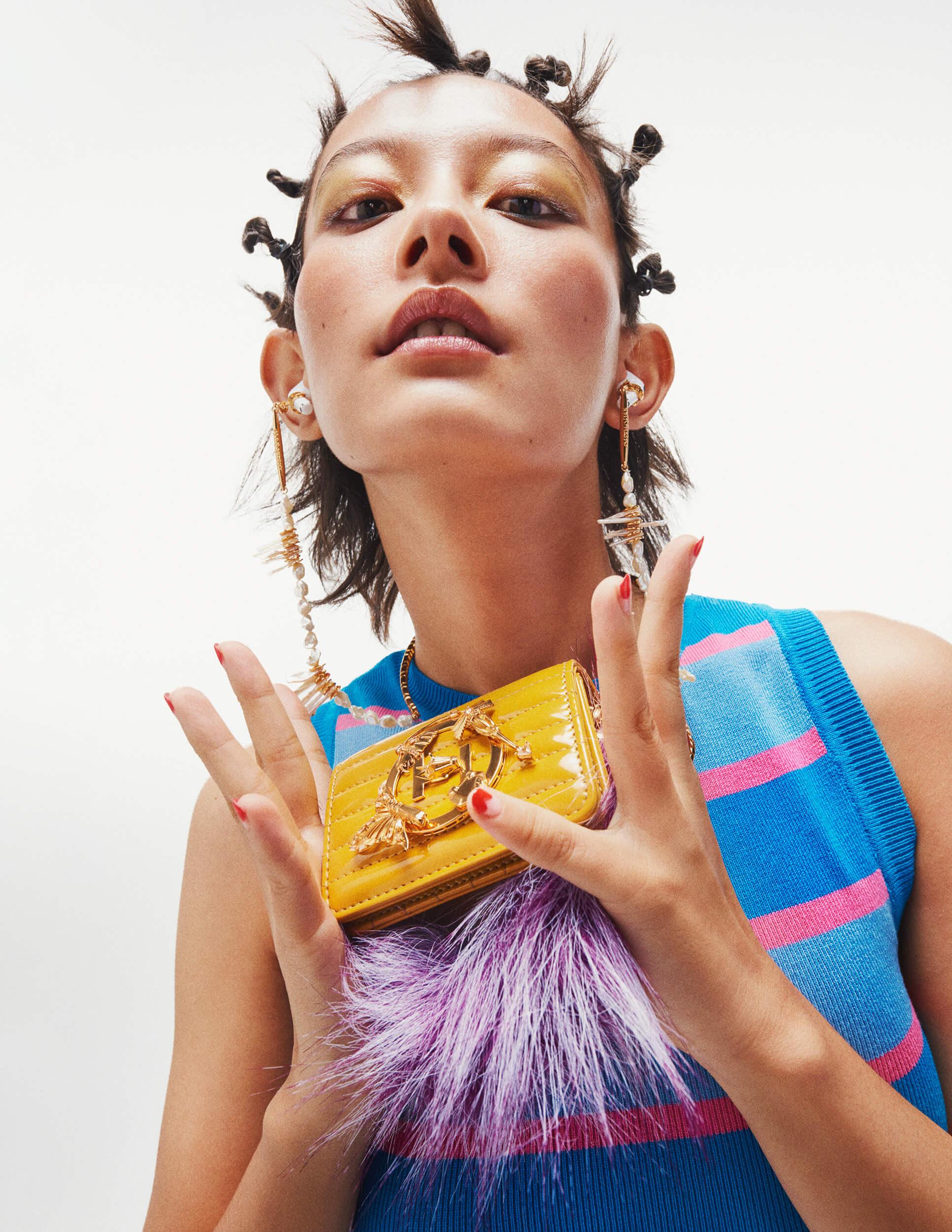 Designer Lanyards & Bags