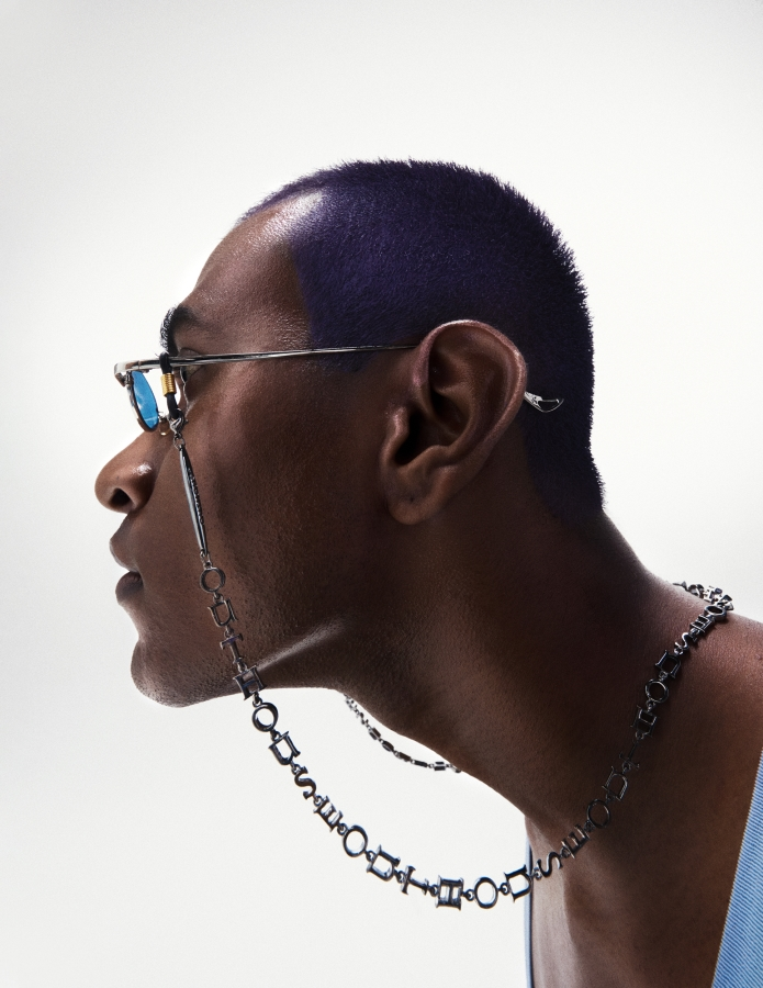 Sunglasses Chains, Facemask Chains, AirPods Chains