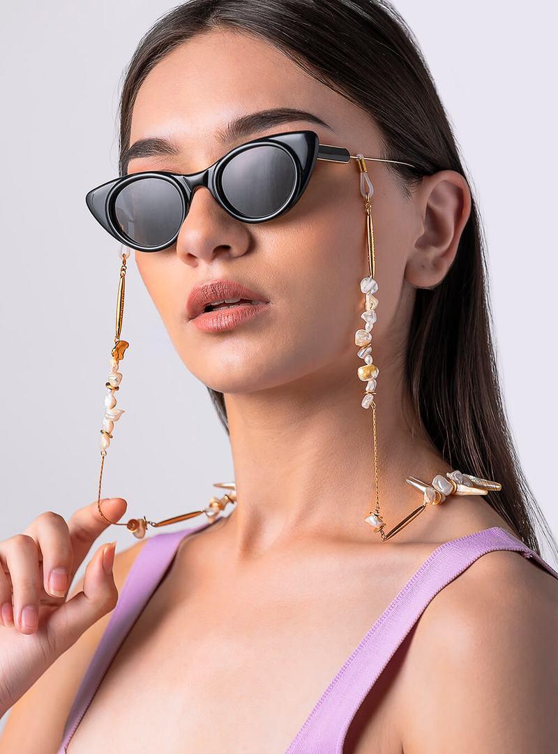 Sunglass Chain, Mask Chains, AirPod Chains