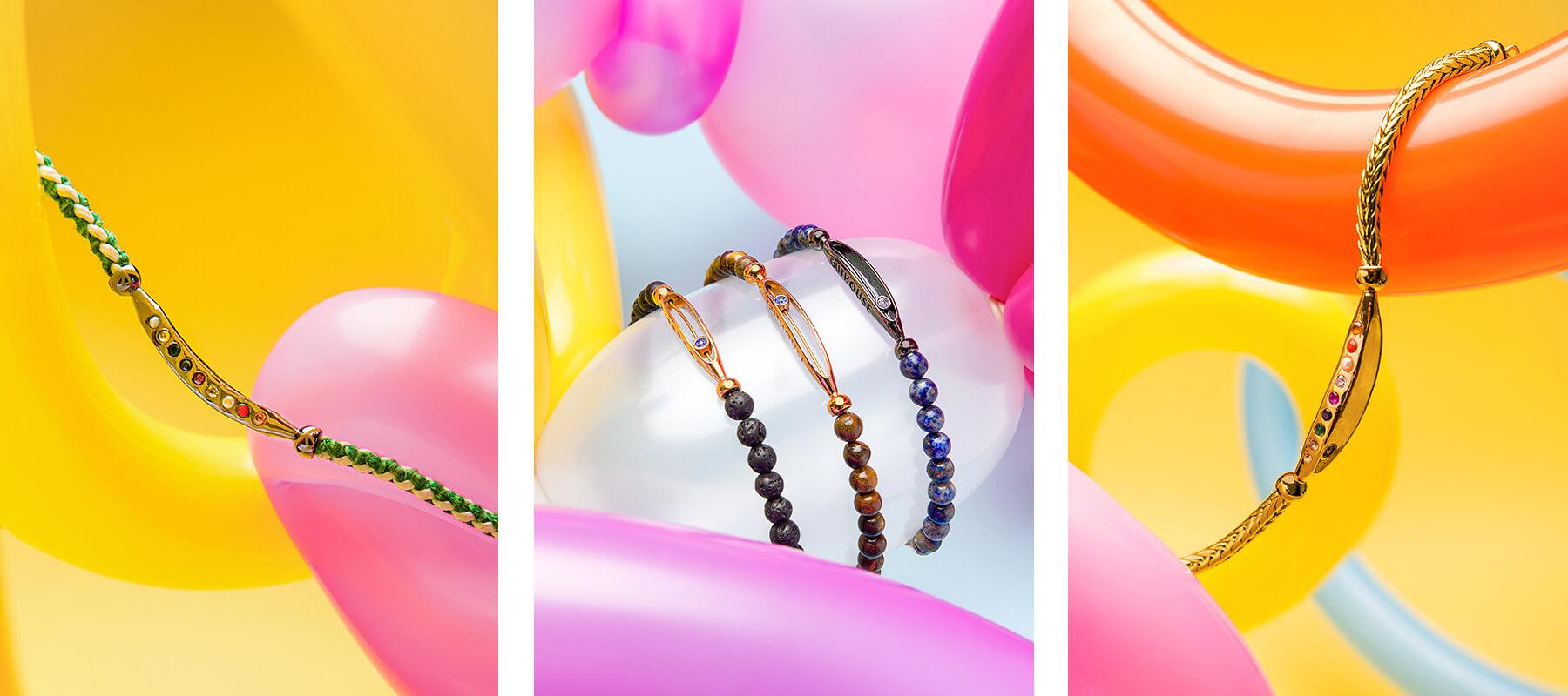 Customised Bracelets