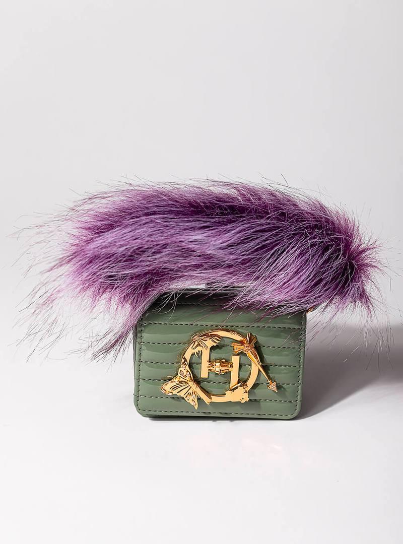 Luxury Nano Bags