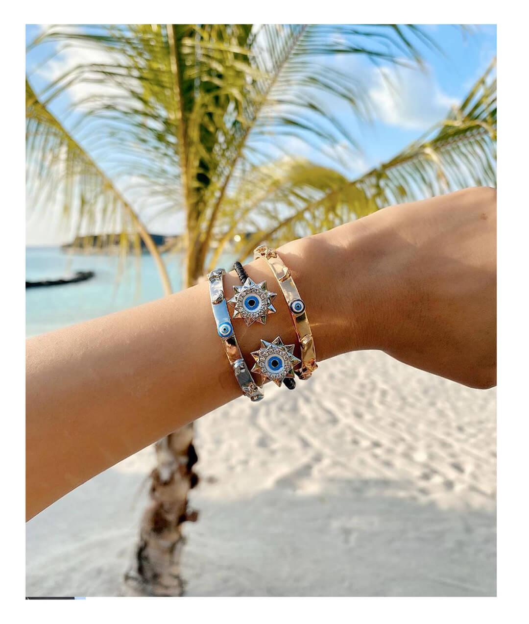 Designer Bracelets for Women