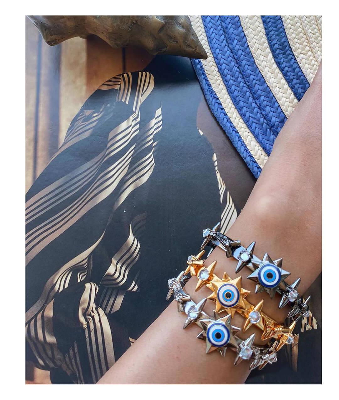 Designer Travel Bracelets