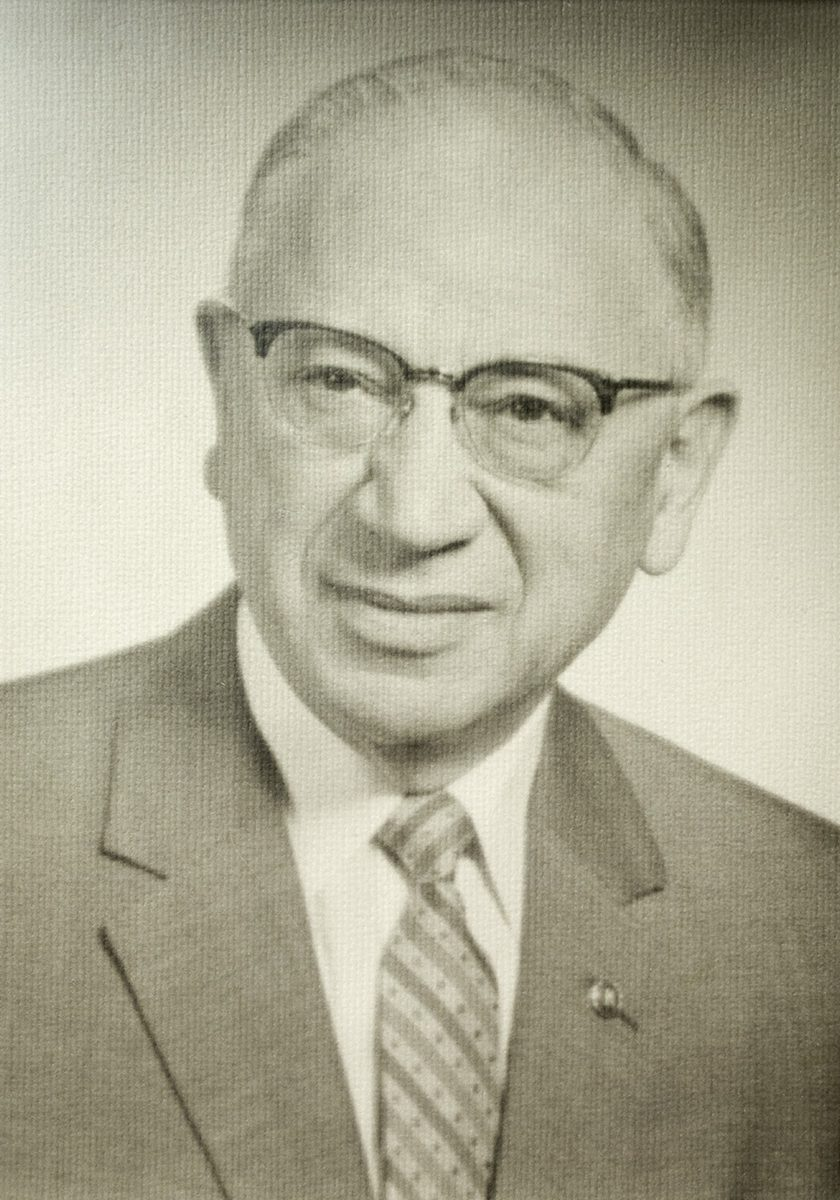 Old image of Louis Kositchek