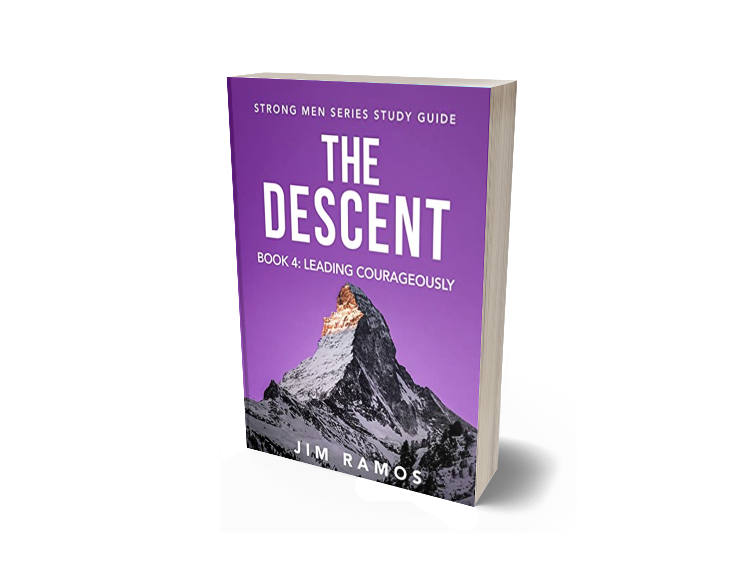 TheDescent_JimRamos_StrongMenSeries4