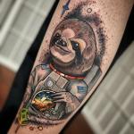 Dave_sloth