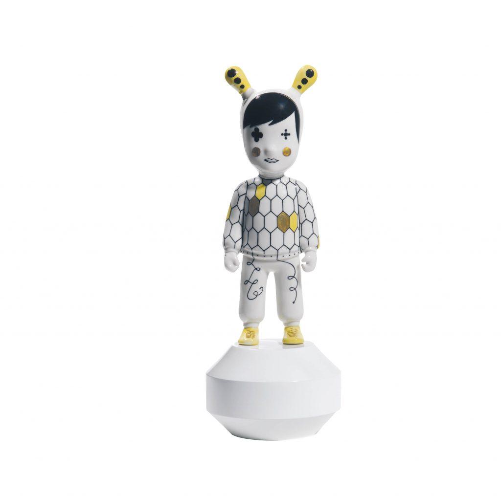 akireh-lladrò-the-guest-jaime-hayon-figurine-decor-1