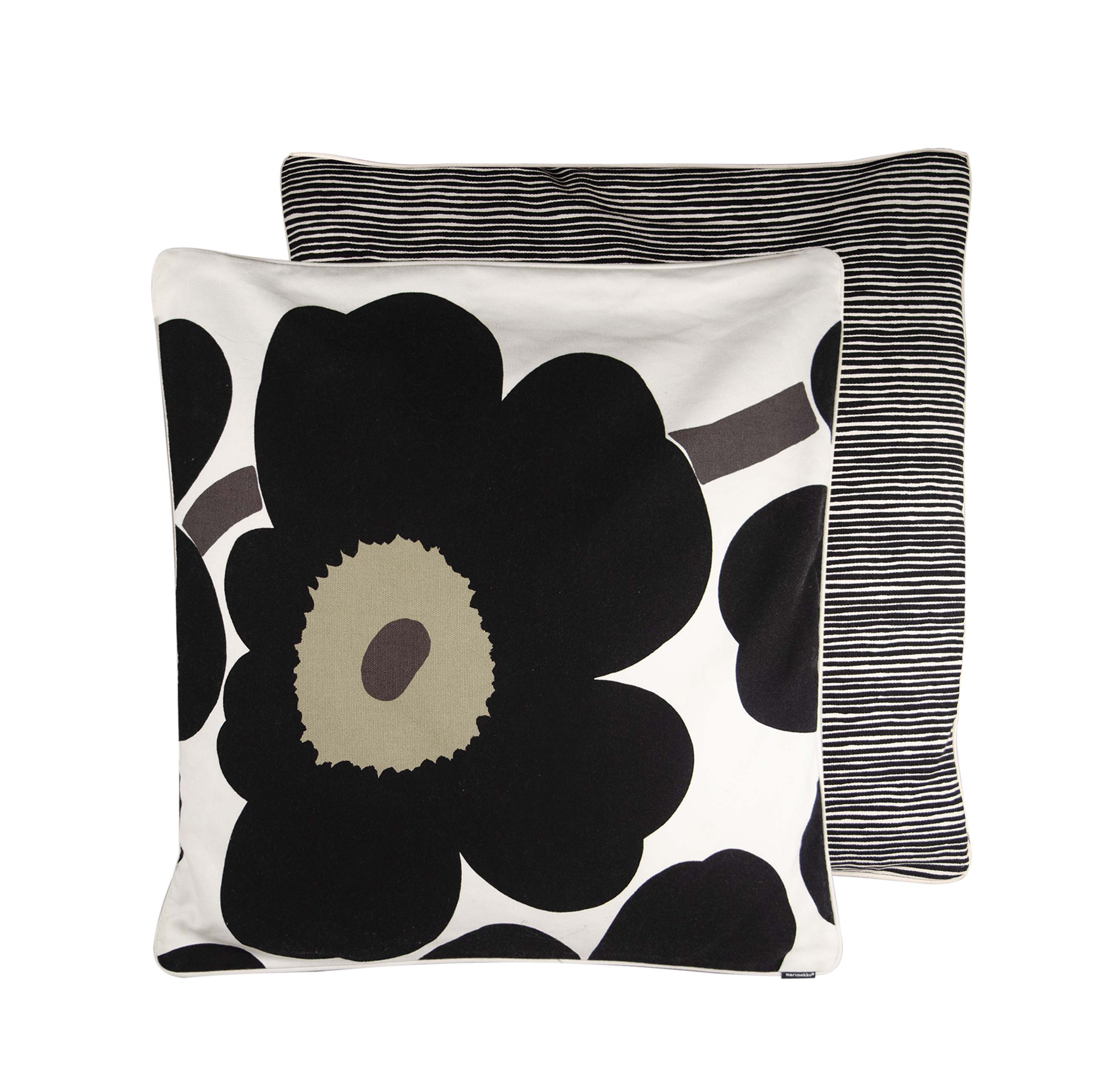 akireh-marimekko-double-side-cushion-black-flowers-stripes-textile-5