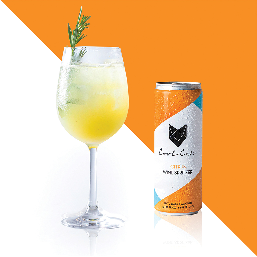 Citrus Coolada Recipe
